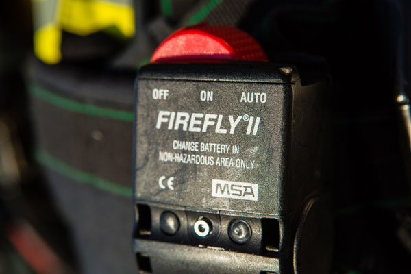 Firefly Totmannmelder